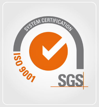 certifications-ISO
