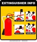 comousar un extintor